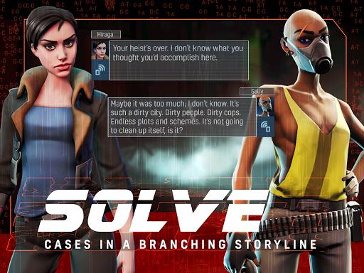 Blade Runner Nexus screenshot 10
