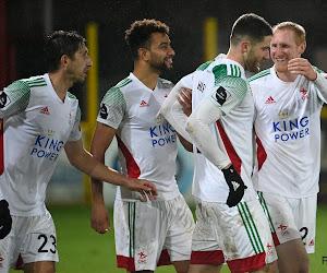 OHL en KAA Gent sluiten vanavond 23ste speeldag af: bij winst springt OHL naar de derde plaats in het klassement