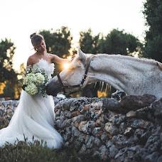 Wedding photographer Claudia Cala (claudiacala). Photo of 31.05.2017