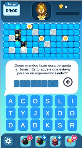 puzzle bu00edblico:  Jogo bu00edblico com imagens apktram screenshots 3