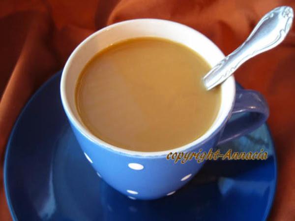 Economic Liquid Coffee Creamer Recipe