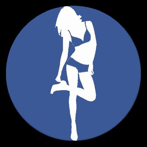愛正妹 - 追蹤女神們的美圖直播,免費!