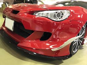 86  前期 GT Limitedのサスペンションのカスタム事例画像 Ren【JP WideTunes】さんの2018年11月24日07:46の投稿