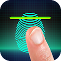 age detector scanner prank icon
