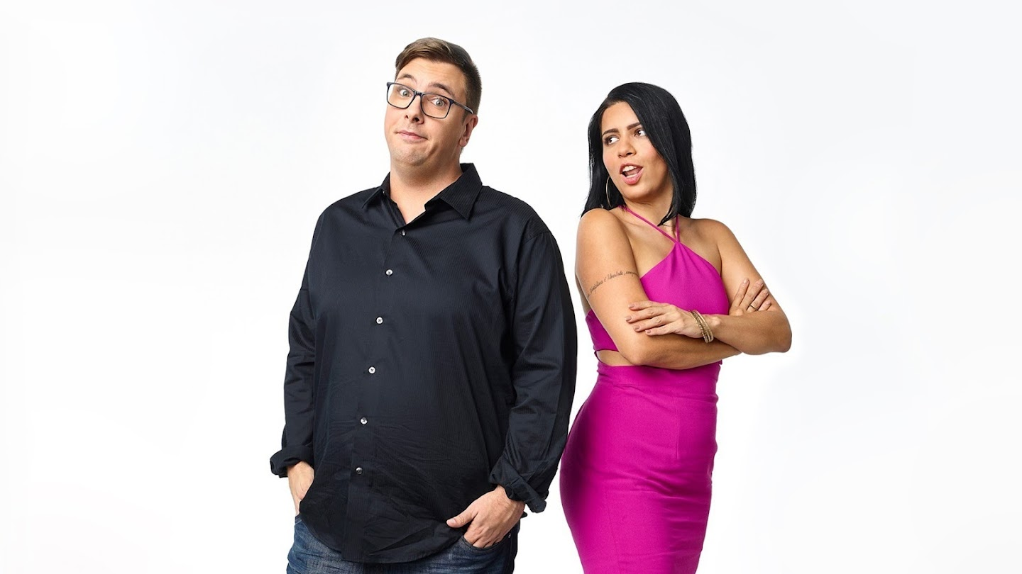 Watch 90 Day Fiance: Happily Ever After?: Countdown to the New Season live