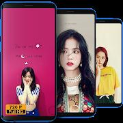 Blackpink Jisoo Wallpapers Kpop Fans Hd Hileli Apk Indir 2 0