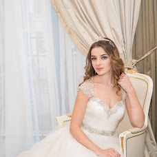 Wedding photographer Zarina Gusoeva (gusoeva). Photo of 10.12.2015