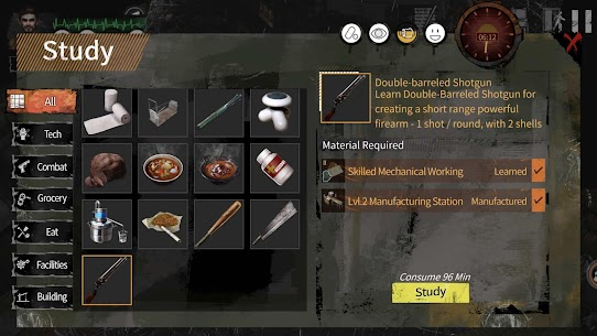 Delivery From the Pain:Survive MOD APK (No Ads) 4