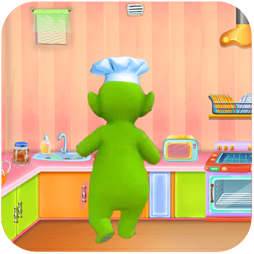 Teletabis Chef Master - Cooking Games
