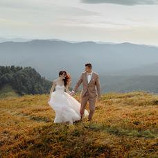 Wedding photographer Vladimir Gerasimchuk (wolfhound911). Photo of 01.10.2017