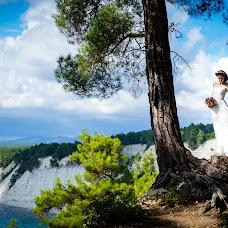 Wedding photographer Aleksandr Ryabec (RyabetsA). Photo of 05.01.2017