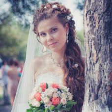 Wedding photographer Yuriy Verkov (NSPhoto). Photo of 28.08.2013