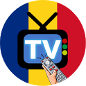 TV Romania GRATIS icon
