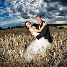 Wedding photographer Maciej Szymula (mszymula). Photo of 24.02.2015