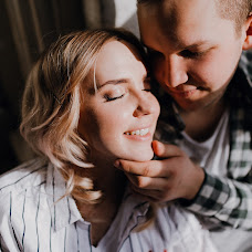 Wedding photographer Alena Babushkina (bamphoto). Photo of 12.04.2018