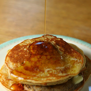 Orange Juice Pancakes Recipes