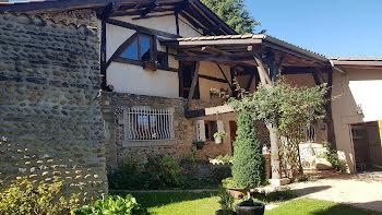 maison à Tersanne (26)