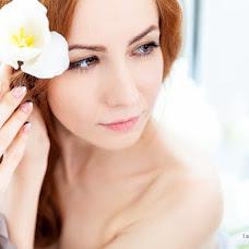 Wedding photographer Nataliya Lavrenko (Lavrenko). Photo of 03.04.2016