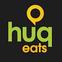 Huq eats icon