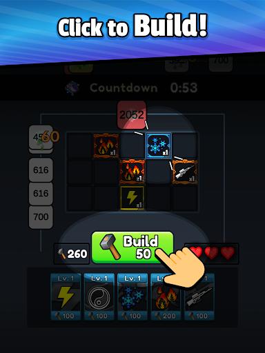 Merge Clash filehippodl screenshot 8