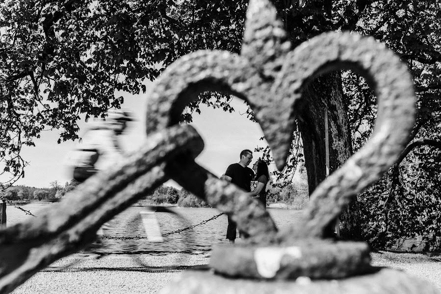 Φωτογράφος γάμων Paul Perkesh (Perkesh). Φωτογραφία: 08.05.2018
