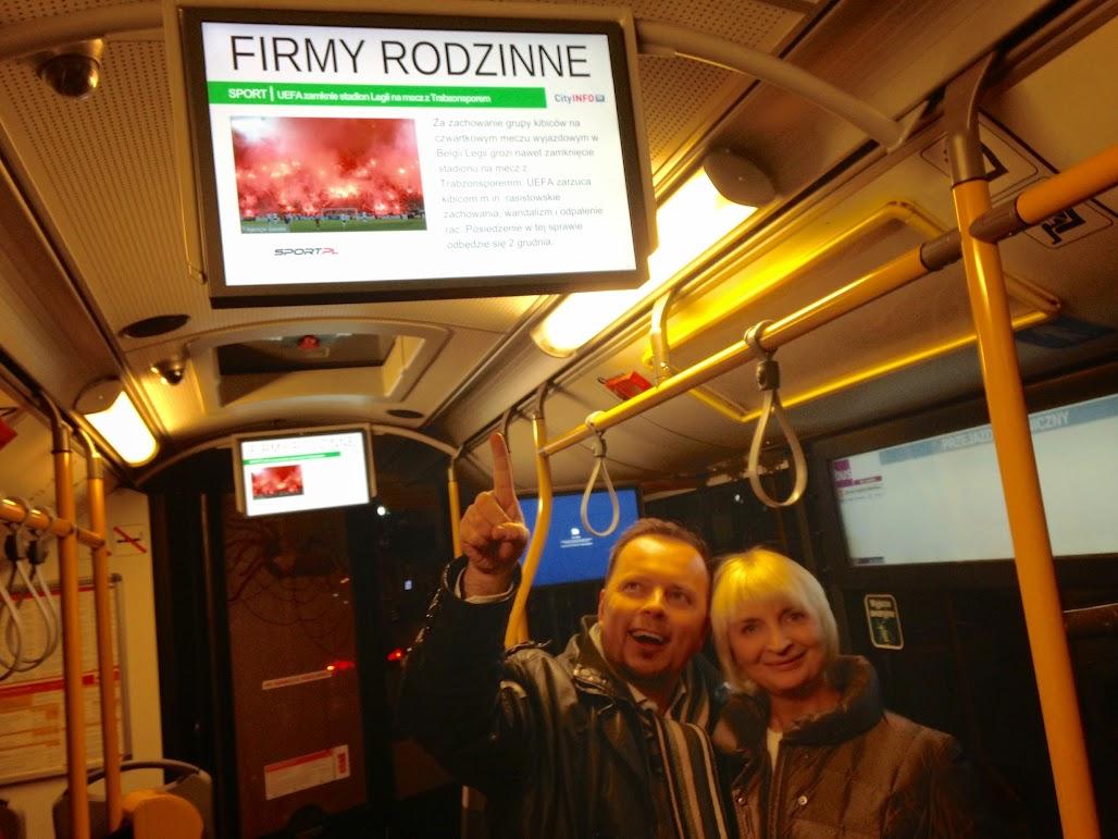 Galeria zdjęć - u-rodziny firm rodzinnych 2014 w Warszawie
