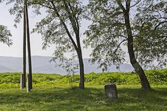 Photo: Izraelita temetők - Alsóregmec 2.