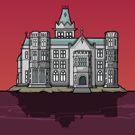 Rusty Lake Hotel Icon