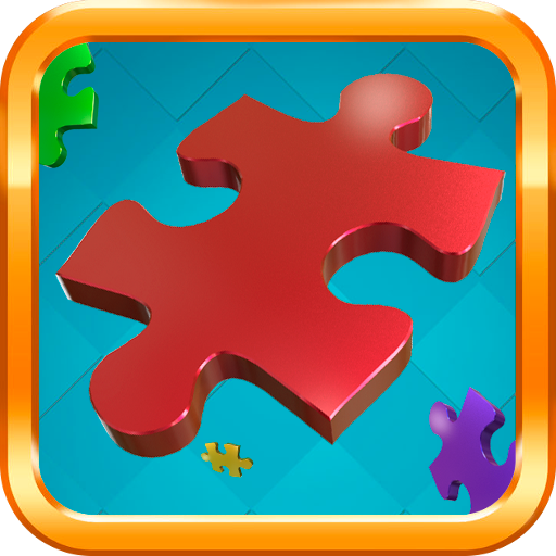 Magic Land Jigsaw