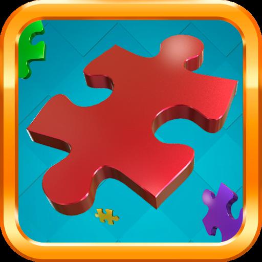 Magic Land Jigsaw