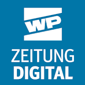 WP ZEITUNG DIGITAL Android APK Download Free By FUNKE MEDIEN NRW GmbH