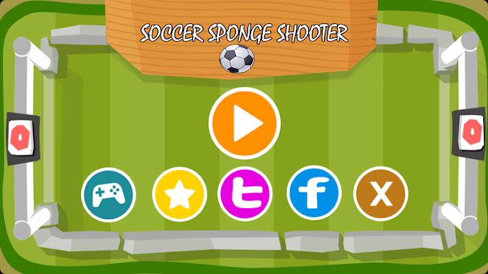 Soccer League Shoot - screenshot