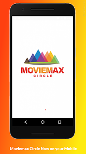 Moviemax Circle - náhled