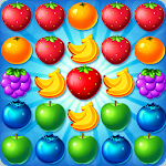 Fruit Farm Icon