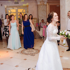 Wedding photographer Kristina Slascheva (Kiris). Photo of 17.05.2015