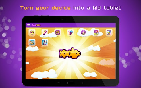 App Kids: Videos & Games- screenshot thumbnail