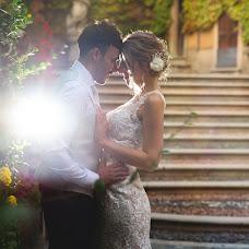 Wedding photographer Domenico Scirano (DomenicoScirano). Photo of 10.10.2018
