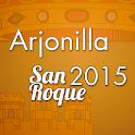 Feria Arjonilla 2015 icon