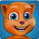 My Talking Cat Tommy file APK Free for PC, smart TV Download