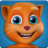 My Talking Cat Tommy Apk Download Free for PC, smart TV