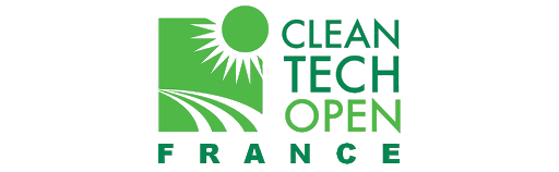 Lauréat du Cleantech Open France
