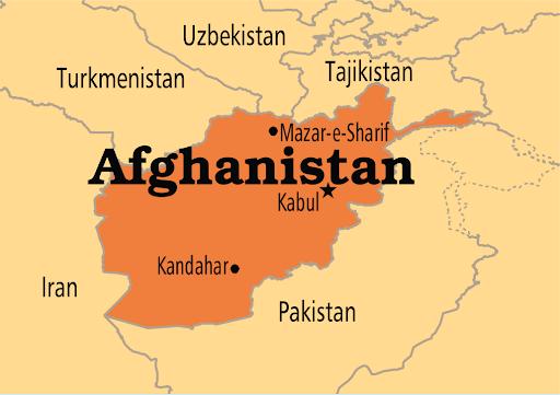 Afghanistan: The Last Frontier Post – Part III