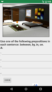 Conversation agent & 45-step Basic English course- screenshot thumbnail