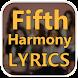 Fifth Harmony Lyrics : Album, EP & Singles