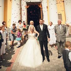 Wedding photographer Igor Topolenko (topolenko). Photo of 27.06.2018
