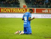 Renato Neto schoot AA Gent vijf jaar geleden naar zijn enige titel