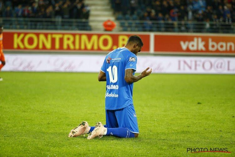 """Vijf jaar geleden zorgde deze man voor extase bij elke Gent-fan: """"Er zat zoveel druk op die penalty"""""""
