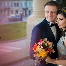 Wedding photographer Bogdan Todireanu (todireanu). Photo of 13.01.2016