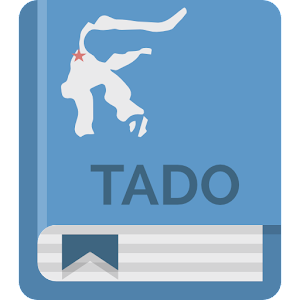 Image result for gambar aplikasi tado