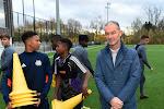 De 'oorlog' tussen de Belgische topclubs om de grootste talenten van 15 jaar oud volop aan de gang: eerst komt, eerst maalt